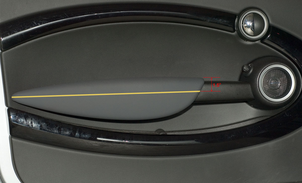 Bombadil: 2007 MINI Cooper S,